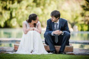 Fotografo de Matrimonio Santiago