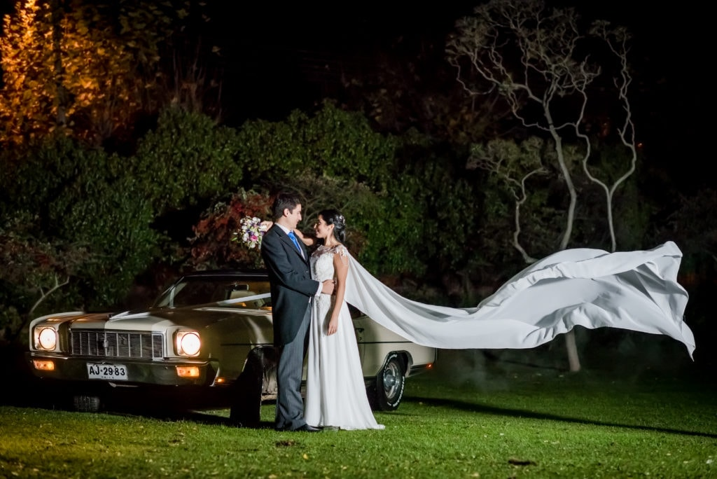 Fotografos de Matrimonios, Vina del Mar, Chile