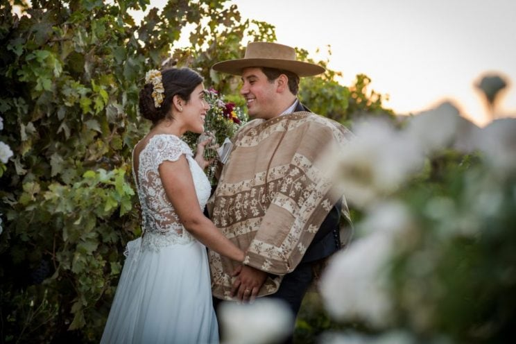 Fotografo de Matrimonios, Santa Cruz, Chile